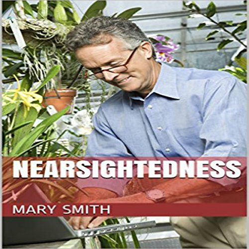 Nearsightedness cover art