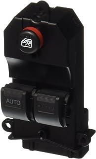 Genuine Honda (35750-SCV-A01ZA) Power Window Master Switch Assembly , Gray