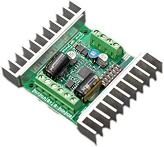 Cloud Motor Sabertooth Dual 12A Motor Driver