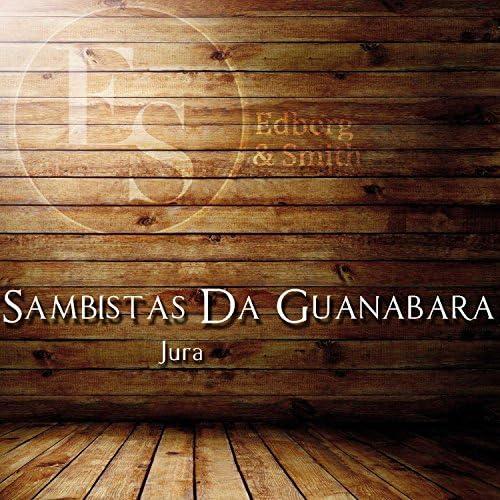 Sambistas Da Guanabara