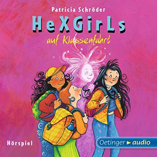 Auf Klassenfahrt     Hexgirls 2              Autor:                                                                                                                                 Patricia Schröder                               Sprecher:                                                                                                                                 Maike Kühl,                                                                                        Katharina Heusler,                                                                                        Lea Scheuvens,                   und andere                 Spieldauer: 1 Std. und 18 Min.     1 Bewertung     Gesamt 5,0