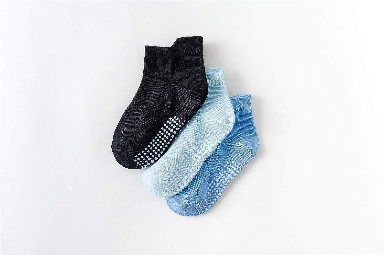 DEBAIJIA 12 Paar Baby Ankle Socken Baumwolle Kleinkinder Jungen M/ädchen 0-5 Jahre Alt Niedliche Casual Weich S/ü/ß Bequem Atmungsaktiver