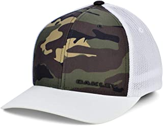 Oakley Indy Stretch-Fitted Cap