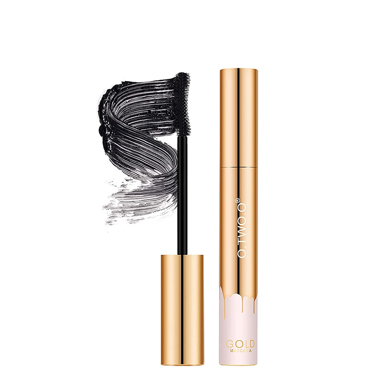 Our shop OFFers the best service Ceciliya Voluminous Mascara Non-Flowering Curly Masc Save money Thickening