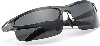 9234700ba2 Myiaur Gafas de sol polarizadas para hombre de los deportes de la moda para  la conducción