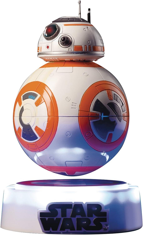 garantizado BEAST KINGDOM Estrella Wars BB-8 Floating Ver. Egg Attack Attack Attack Figura  Los mejores precios y los estilos más frescos.
