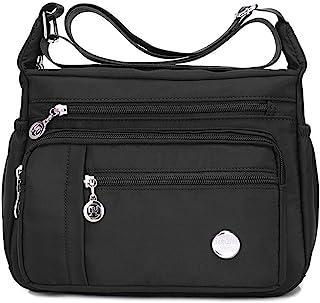 کیف دستی شانه MINTEGRA کیف دستی زنانه چند جیب کیف زنانه Crossbody کیف دستی کیف دستی دسته دار