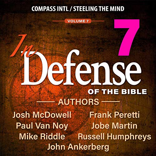 In Defense of the Bible Volume 7 cover art