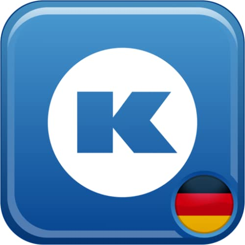 KERN Language Trainer German