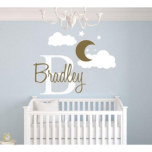Baby Nursery Decorations Amazon Com