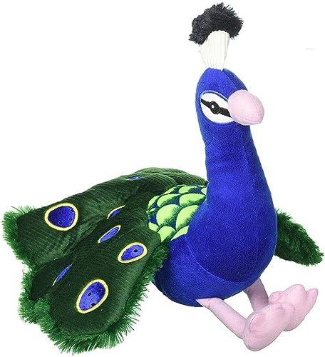 el más barato LAIBAERDAN muñeco De Peluche Paño Real azul Juguete De Peluche Peluche Peluche Durmiendo Almohada Regaño Ragdoll 29Cm, 29Cm  Entrega gratuita y rápida disponible.
