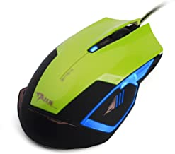 E-Blue Mazer Type-R 2400DPI USB Wired Optical Gaming Mouse