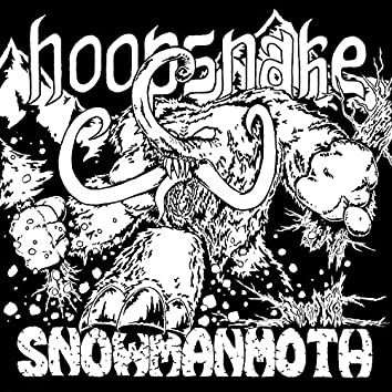 Snowmanmoth