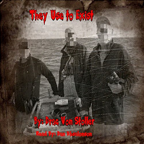 They Use to Exist cover art