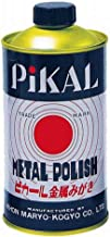 Picard Metal Polish 10.6 oz (300 g)