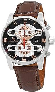 Bosphorus Chronograph Men's Watch LP-40045-01-RA