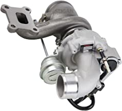 Stigan Turbo Turbocharger For Ford Escape Focus Fusion Taurus Lincoln MKC MKZ EcoBoost 2.0T - Stigan 847-1472 New