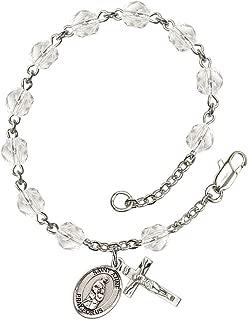 st anne rosary bracelet
