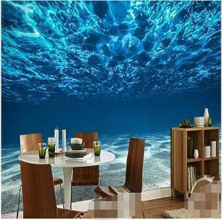 Amazon.es: papel pintado fondo marino