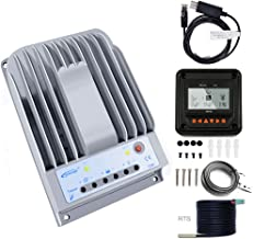 etracer solar charge controller