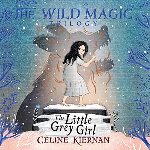 The Little Grey Girl cover art