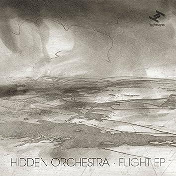 Flight - EP
