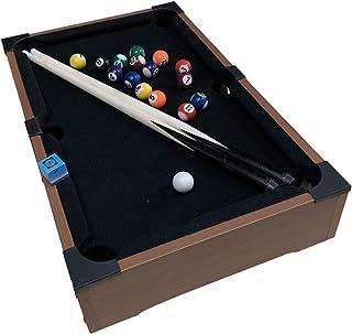 Amazon.es: 50 - 100 EUR - Mini mesas de billar / Juegos de mesa y recreativos: Juguetes y juegos