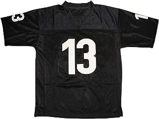 Willie Beamen Jersey, Jamie Foxx Willie Beamen 13 Miami Sharks Football Jersey Any Given Sunday Football Jersey