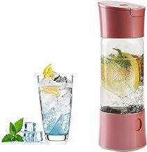 HXZB Soda Siphon Seltzer Bouteille d'eau Gazéifiée Maker Maison Machine Boissons Pétillantes avec Fonction De Pulvérisatio...