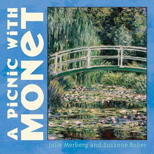 A Picnic with Monet (Mini Masters (MINI))