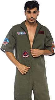 Men's Top Gun Licensed Flight Suit