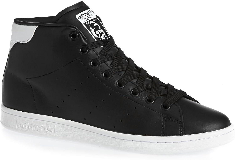 Adidas Stan Smith Mid S75027 Unisex - Erwachsene Sportschuh Ausverkaufspreis