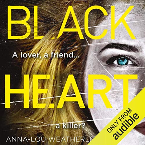 Black Heart Titelbild