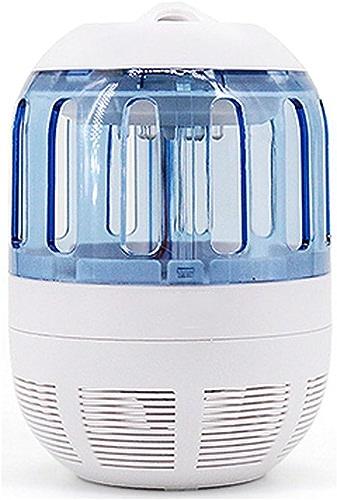 Meubles - YUE LED Photocatalyst Inhalation Mosquito Light Mosquito Tueur Femmes Enceintes Enfants Accueil