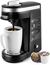 Best Single Serve Coffee Maker Without Pods of August 2020