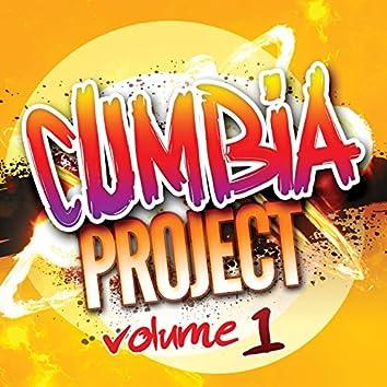 Cumbia Project, Vol. 1
