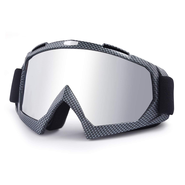 HiFunSky Motocross Motorcycle Adjustable Protective