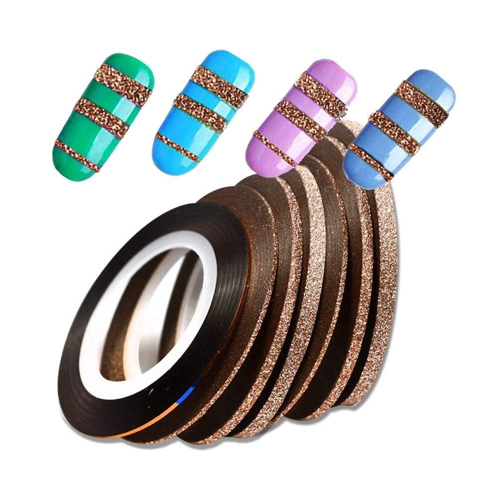 GNKJ 100% quality warranty! Striping Tape Decoration Sticker Line 1-3mm DIY Adhesive Popular brand Ti