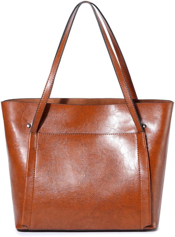 Gwqgz Lack Haut Haut Haut Lady's Handtasche Mode Öl Wachs Einfache Multi Funktion Single Schulter Skew Spanning Tasche B07D3NTPW8  Neuer Eintrag bad4dd