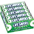 Life Savers Hard Candy, 0.84oz (20 Pack)