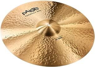 Paiste 22 Inches Formula 602 Modern Essentials Ride Cymbal