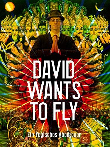 David Wants To Fly - Ein Yogisches Abenteuer