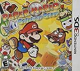 Nintendo Paper Mario - Juego (Nintendo 3DS, Acción / Aventura, E (para todos))