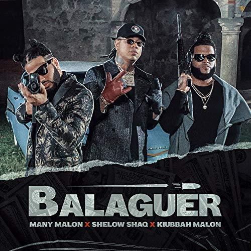 Balaguer [Explicit]