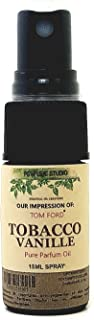 Perfume Oil IMPRESSION with SIMILAR Fragrance Accords to Original Designer, 100% Pure No Alcohol Undiluted Fragrance Oil i...