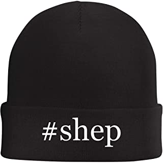 Tracy Gifts #shep - Hashtag Beanie Skull Cap with Fleece Liner