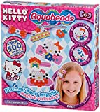 Aquabeads 79978 Hello Kitty Haarspangen Set Bastelset für Mädchen