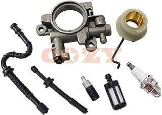 Fenteer Filtro Linea Olio Combustibile Gas per Stihl 029 039 Ms290 Ms310 MS390