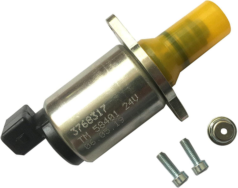 HVACSTAR 24V Solenoid Valve compatible 3768317 39300 Gorgeous Parker with Classic