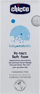 Chicco No Tears Bath Foam, 200ml (0m+)